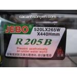 Bể  Jebo R 205B