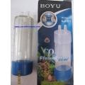 Đếm giọt CO2 Boyu LJ01