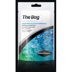 Túi xịn đựng vật liệu lọc Seachem lưới mịn