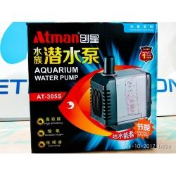 Máy bơm Atman AT305S (13W , 1200L/H)