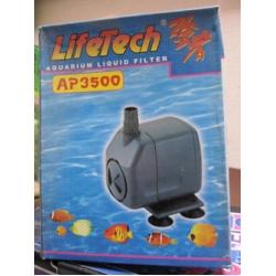 Máy bơm LifeTech AP3500
