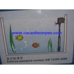 Đèn diệt khuẩn UV BL-UV008