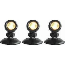 Đèn pha 3 bóng Jebao GL1-3