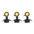 Đèn pha 3 bóng Jebao GL2-3