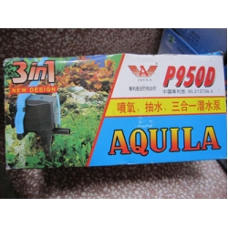 Đầu lọc Aquila P950