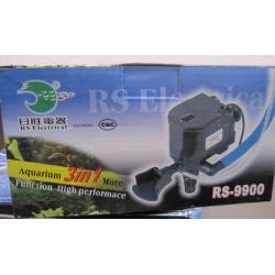 Đầu lọc RS 9900