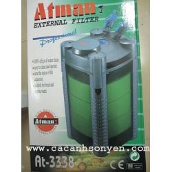 Máy lọc Atman 3338