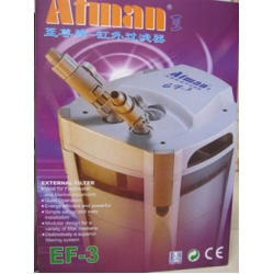 Máy lọc Atman EF3
