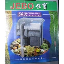 Máy lọc treo Jebo 503