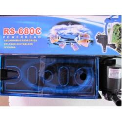 Máy lọc RS 680C