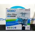 Máy lọc treo dạng mỏng Sobo WP 308H