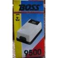 Máy Sủi Boss 9500