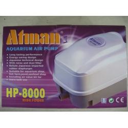 Máy Sủi Atman HP 8000