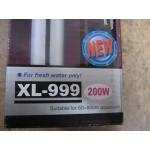 Sưởi Inox XiLong XL-999