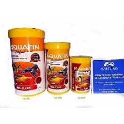 Thức ăn Aquafin lọ vừa