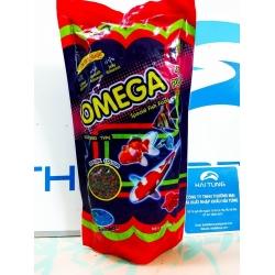 Thức ăn cho cá OMEGA 250g