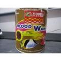 Sâu sấy khô Blood Worm 60g