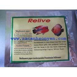 Thuốc trị bệnh đường ruột Relive