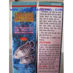 Thuốc trị ký sinh trùng Anti-Para