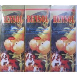 Thuốc trị nấm & ký sinh BenSol