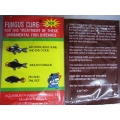 Thuốc trị nấm cá Fungus Cure (gói)